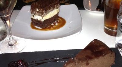 Photo of New American Restaurant Kybecca at 402 William St, Fredericksburg, VA 22401, United States