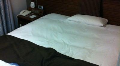 Photo of Hotel 大森 東急REIホテル (Omori Tokyu REI Hotel) at 大森北 1-6-16, 大田区 143-0016, Japan