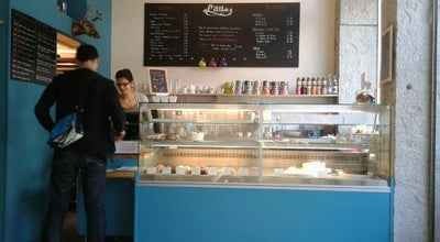 Photo of Cupcake Shop Little – Petits Gâteaux at 30 Rue Des Remparts D'ainay, Lyon 69002, France