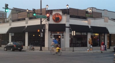 Photo of Bar Fountainhead at 1970 W Montrose Ave, Chicago, IL 60625, United States
