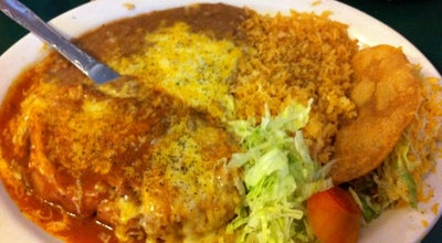 Photo of Mexican Restaurant Castillo's Mexican Food at 3659 E Ventura Ave, Fresno, CA 93702, United States
