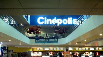 Photo of Movie Theater Cinépolis at Calzada Pie De La Cuesta 239, Acapulco, Gro. 39480, Mexico