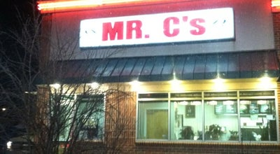 Photo of American Restaurant Mr. C's Restaurant at 1260 Concord Pkwy N, Concord, NC 28025, United States