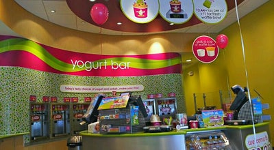 Photo of Dessert Shop Menchies at 1001 W 120th Ave, Westminster, CO 80234, United States