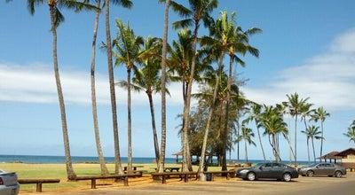 Photo of Beach Salt Pond Beach Park at Salt Pond Rd., Kaumakani-Hanapepe, HI 96716, United States
