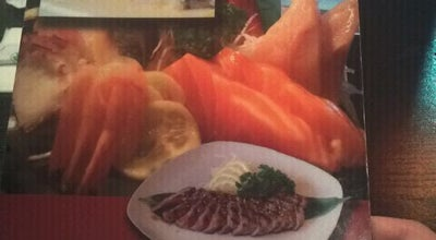 Photo of Japanese Restaurant Tekka Sushi at 103 Parkway Forest Drive, Toronto, ON, Canada