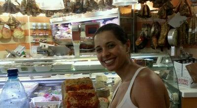 Photo of Pizza Place Pizza & Mortadella at Via Cavour, Roma, Italy