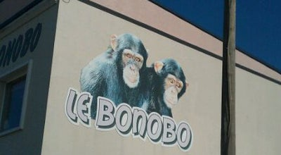 Photo of French Restaurant Le Bonobo at 18 Digue Nicolas Ii, Dunkerque 59240, France