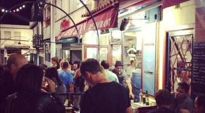 Photo of Tapas Restaurant Bar Jean at 5 Rue Des Halles, Biarritz 64200, France