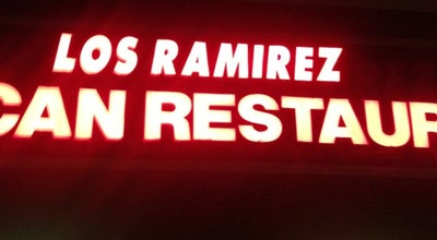 Photo of Mexican Restaurant Los Ramirez at 660 Fm 517 Rd W, Dickinson, TX 77539, United States