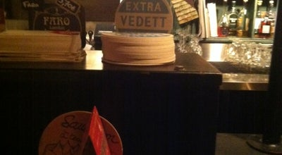Photo of Bar Les BerThoM at 1 Rue Saint-hugues, Grenoble 38000, France