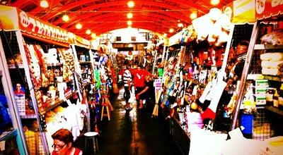 Photo of Market Mercado Municipal Antônio Valente at R. 7 De Setembro, 65, Campo Grande 79002-121, Brazil