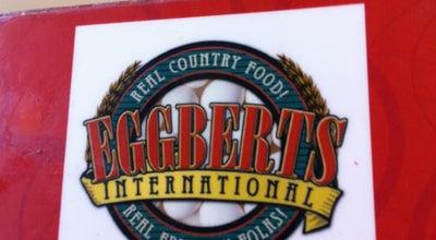 Photo of Breakfast Spot Eggberts at 1505 W 11th St, Coffeyville, KS 67337, United States