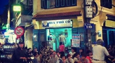 Photo of Beer Garden Bia Hơi Corner at Tạ Hiện, Hà Nội, Vietnam