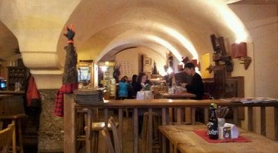 Photo of Austrian Restaurant Alter Fuchs at Linzergasse 47-49, Salzburg 5020, Austria