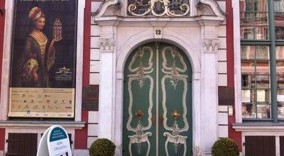 Photo of Historic Site Dom Uphagena - Muzeum Historyczne Miasta Gdańska at Długa 12, Gdańsk, Poland