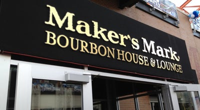 Photo of Steakhouse Maker's Mark Bourbon House & Lounge at 1333 Walnut Street, Kansas City, MO 64105, United States