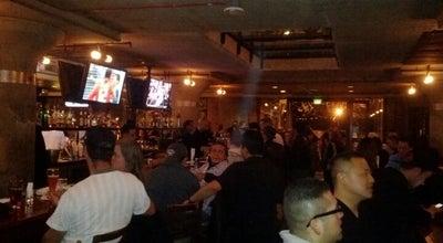 Photo of Brewery Gordon Biersch at 2 Harrison St, San Francisco, CA 94105, United States