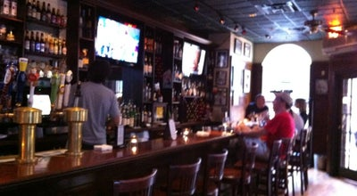 Photo of American Restaurant Court Street Bar & Restaurant at 61 6th St, Hoboken, NJ 07030, United States