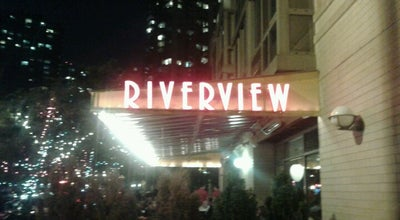 Photo of Restaurant Riverview Restaurant & Lounge at 2-01 50th Ave, Long Island City, NY 11101, United States