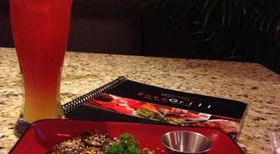 Photo of Japanese Restaurant Sake Grill at Blvd. Pedro Figueroa, Saltillo 25210, Mexico