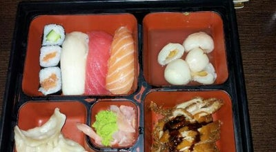Photo of Asian Restaurant Bento at Scs - Multiplex, Wr. Neudorf 2351, Austria