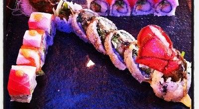 Photo of Japanese Restaurant Domo Sushi at 180 Route 25a, East Setauket, NY 11733, United States