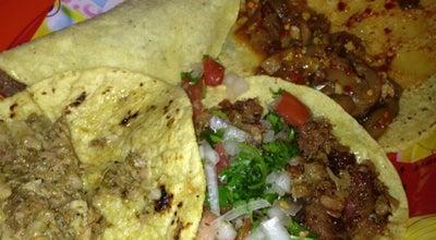 Photo of Mexican Restaurant Los Pioneros I at Rancho De Peña, Saltillo, Mexico