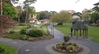 Photo of Park Boscombe Chine Gardens at 99 Manor Rd, Bournemouth BH1 4AA, United Kingdom