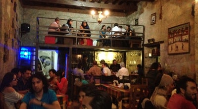 Photo of Brewery Amati café at Melchor Ocampo 310, Morelia 58000, Mexico