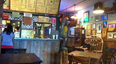Photo of BBQ Joint Queen's BBQ at 3428 Avenue S, Galveston, TX 77550, United States