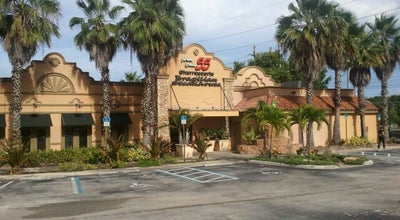 Photo of Brazilian Restaurant Area Code 55 Churrascaria at 16375 Biscayne Blvd, Aventura, FL 33160, United States