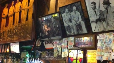 Photo of Pub Lefty O'Doul's at 333 Geary St, San Francisco, CA 94102, United States