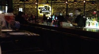 Photo of Cocktail Bar צפרירים 1 at צפרירים 1 פינת שדרות מוריה, חיפה, Israel