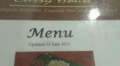 Photo of Indian Restaurant Chennai Curry House at 141 & 143, Jalan Lagenda 5, Sungai Petani 08000, Malaysia
