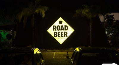 Photo of Music Venue Road Beer at Eptg, Brasília 72005-305, Brazil