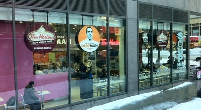 Photo of Soup Place Original Soup Man at 1001 Avenue Of The Americas, New York, NY 10018, United States