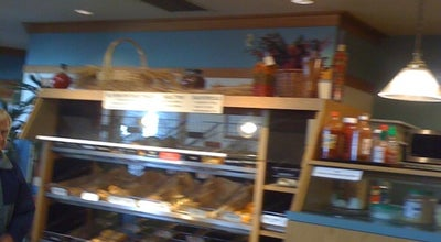 Photo of Bagel Shop Olympic Bagel Company at 802 E 1st St, Port Angeles, WA 98362, United States