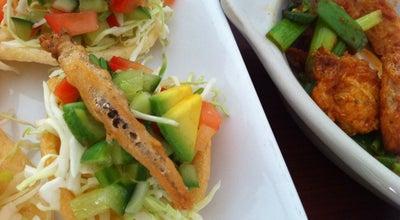 Photo of Vietnamese Restaurant Thuyen Vien Vegetarian Cuisine at 1740 S Euclid St, Anaheim, CA 92802, United States