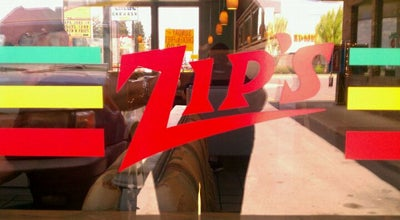 Photo of Burger Joint Zip's Drive In at 3675 N Government Way, Coeur D Alene, ID 83815, United States