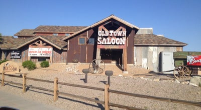 Photo of Bar Old Town Saloon at 2850 S Casino Dr, Laughlin, NV 89029, United States