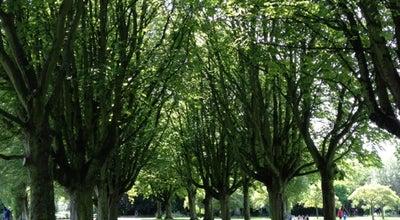 Photo of Park Florence Park at Cornwallis Rd, Oxford OX4 3NH, United Kingdom