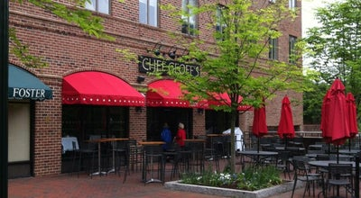 Photo of American Restaurant Chef Geoff's at 3201 New Mexico Avenue, Washington, DC 20016, United States