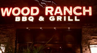 Photo of BBQ Joint Wood Ranch BBQ & Grill at 9301 Tampa Ave, Northridge, CA 91324, United States