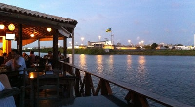 Photo of Brazilian Restaurant Corno Velho at R. Alu Campos, 5, Aracaju, Brazil