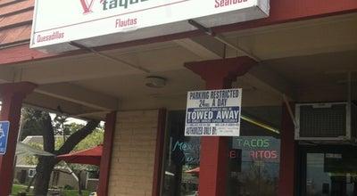 Photo of Mexican Restaurant Viva Taqueria at 444 N Winchester Blvd, Santa Clara, CA 95050, United States