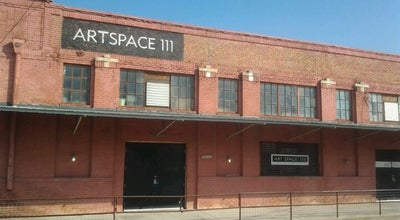 Photo of Art Gallery Artspace 111 at 111 Hampton St, Fort Worth, TX 76102, United States