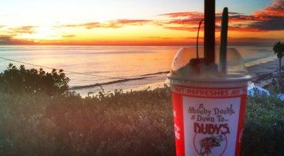 Photo of American Restaurant Ruby's Shake Shack at 7703 E Coast Hwy, Newport Coast, CA 92657, United States