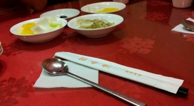 Photo of Chinese Restaurant 홍춘관(양평점) at 양평군, South Korea