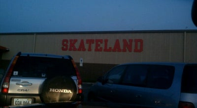 Photo of Arcade Skateland at 3302 Interstate Blvd S, Fargo, ND 58103, United States
